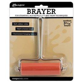 """Ranger Ranger Inky Roller Brayer 3.3125"""""""