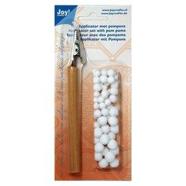 Joy! crafts Joy!Crafts • Applicatie set voor chalkbox