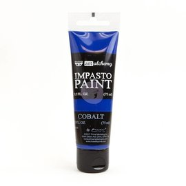"PRIMA MARKETING Art Alchemy Impasto Paint ""Cobalt"""