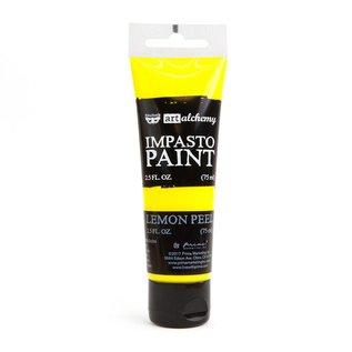 "PRIMA MARKETING Art Alchemy Impasto Paint ""Lemon Peel"""