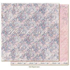 Maja Design Denim & Girls - Ripped Jeans