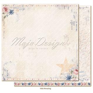 Maja Design Denim & Girls - Amazing