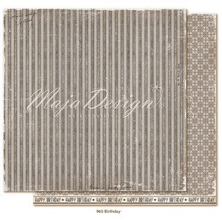 Maja Design Celebration - Birthday