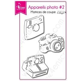 4enscrap FOTOTOESTEL - APPAREILS DE PHOTO