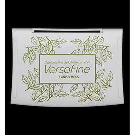 Tsukineko VersaFine inkpad 9.7x6.3cm spanish moss