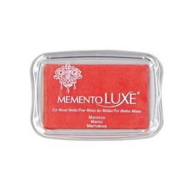 Memento Luxe Ink Pad MOROCCO