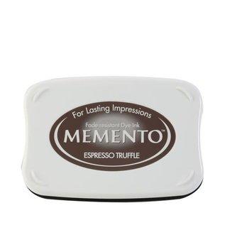 Memento ink pad ESPRESSO TRUFFLE