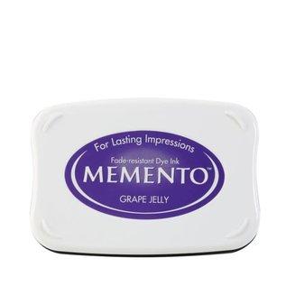 Memento ink pad GRAPE JELLY