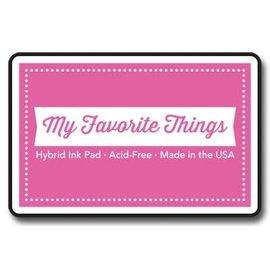 My Favourite Things My Favorite Things Hybrid Ink Pad RIPE RASPBERRY