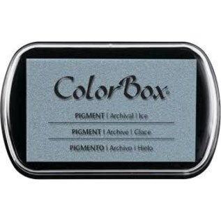ColorBox  Pigment Ink Pad ICE