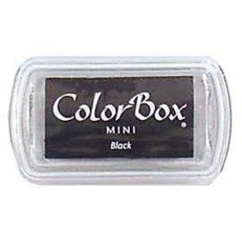 ColorBox   Pigment Ink MINI Pad BLACK