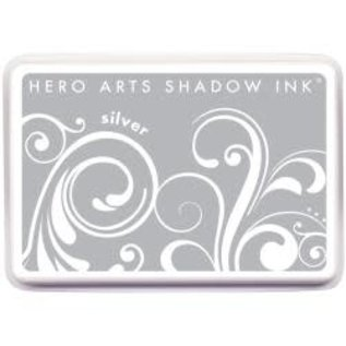 HeroArts Hero Arts Midtone Shadow Ink Pad SILVER