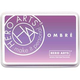 HeroArts Hero Arts Ombre Ink Pad HYDRANGEA