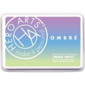 HeroArts Hero Arts Ombre Ink Pad MEADOW