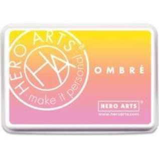 HeroArts Hero Arts Ombre Ink Pad SPRING BRIGHTS