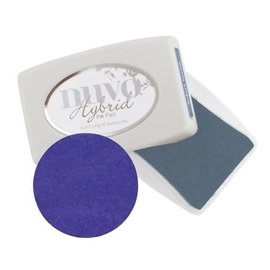 Nuvo Nuvo Hybrid Ink Pad EMIRE BLUE