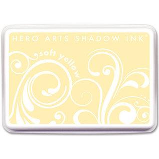 HeroArts Hero Arts Midtone Shadow Ink Pad SOFT YELLOW