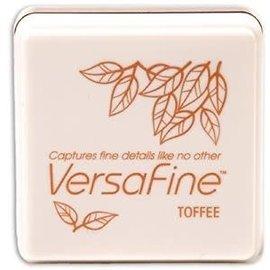 Tsukineko VersaFine MINI ink pad TOFFEE