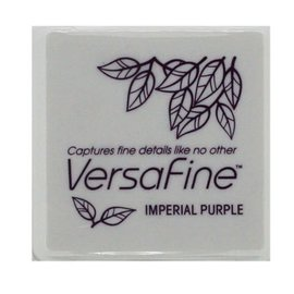 Tsukineko VersaFine MINI ink pad IMPERIAL PURPLE