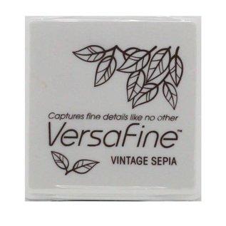 Tsukineko VersaFine MINI ink pad VINTAGE SEPIA