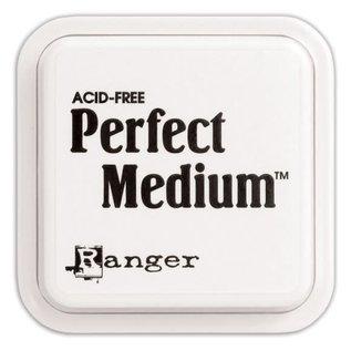 "Ranger Perfect medium clear 3x3"""