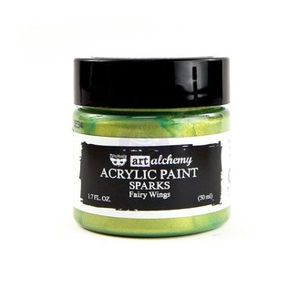 Art Alchemy Art Alchemy Acrylic Paint SPARKS Fairy Wings