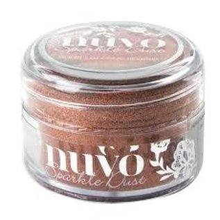 Nuvo Nuvo Sparkle Dust Cinnamon Spice