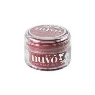 Nuvo Nuvo Sparkle Dust Hollywood Red
