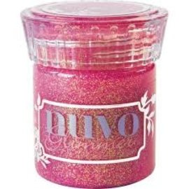 Nuvo Nuvo Glimmer Paste Pink Opal