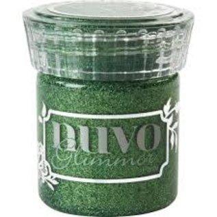 Nuvo Nuvo Glimmer Paste Emerald Green