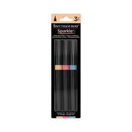 Spectrum Noir Spectrum Noir - Sparkle pens - Vintage tea