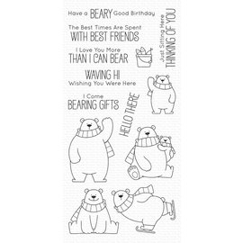 My Favourite Things Polar bear pals