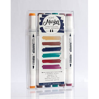 Studio Light Water Based Dual Tip Markers Chique - 05