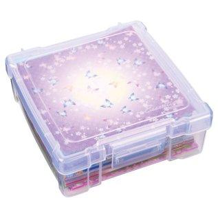 "ArtBin Essentials Box 6""x6"""