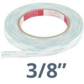 "Scor-tape double sided adhesive 3/8"" x 27 yards"