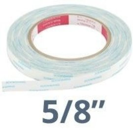 "Scor-tape double sided adhesive 5/8"" x 27 yards"