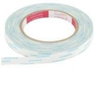 "Scor-tape double sided adhesive 1/2"" x 27 yards"