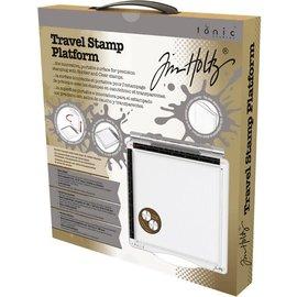 """Tonic Studios Tim Holtz Stamp Platform 8.5""""X8.5"""""""