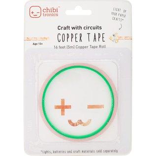 Chibitronics Copper Tape