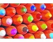 Kleur materialen