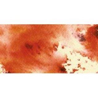 Brusho Brusho Crystal Colour 15g Burnt Sienna