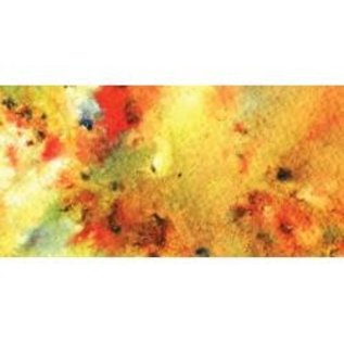 Brusho Brusho Crystal Colour 15g Yellow Ochre