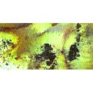 Brusho Brusho Crystal Colour 15g Moss Green