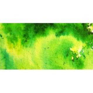 Brusho Brusho Crystal Colour 15g Lime Green