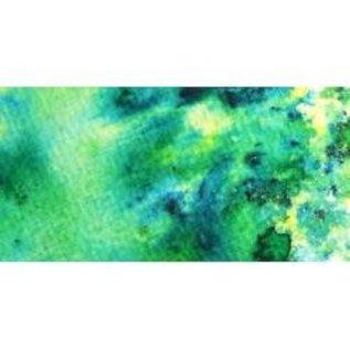 Brusho Brusho Crystal Colour 15g Leaf Green