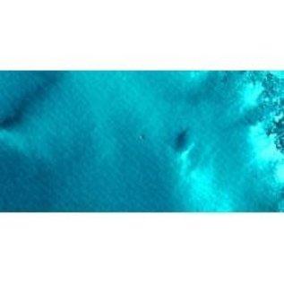Brusho Brusho Crystal Colour 15g Turquoise