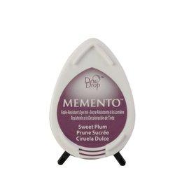 Tsukineko Memento dew drop ink pad sweet plum