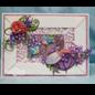Heartfelt Creations 3D Lush Lilac Shaping Mold