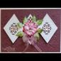 Heartfelt Creations 3D Blossoms Shaping Mold