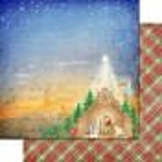 Heartfelt O Holy Night Paper Collection